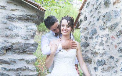Photographe de Mariage à Cholet, en Maine-et-Loire - Photos mariage