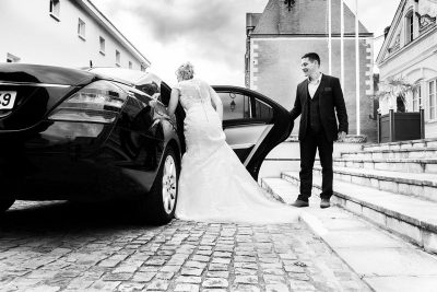Photos de mariage : Karine & Eric - Photographe de mariage Angers