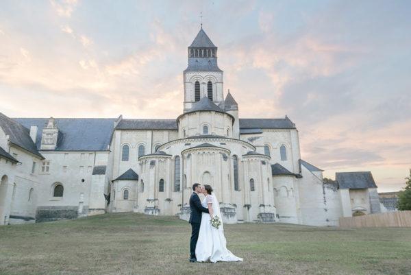 mariage-photographe-abbaye-de-fontevraud