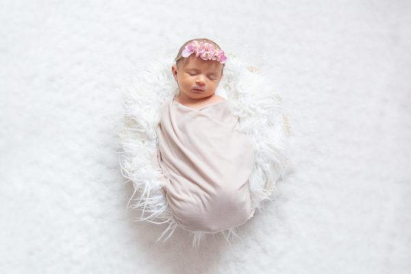photographe angers bébé