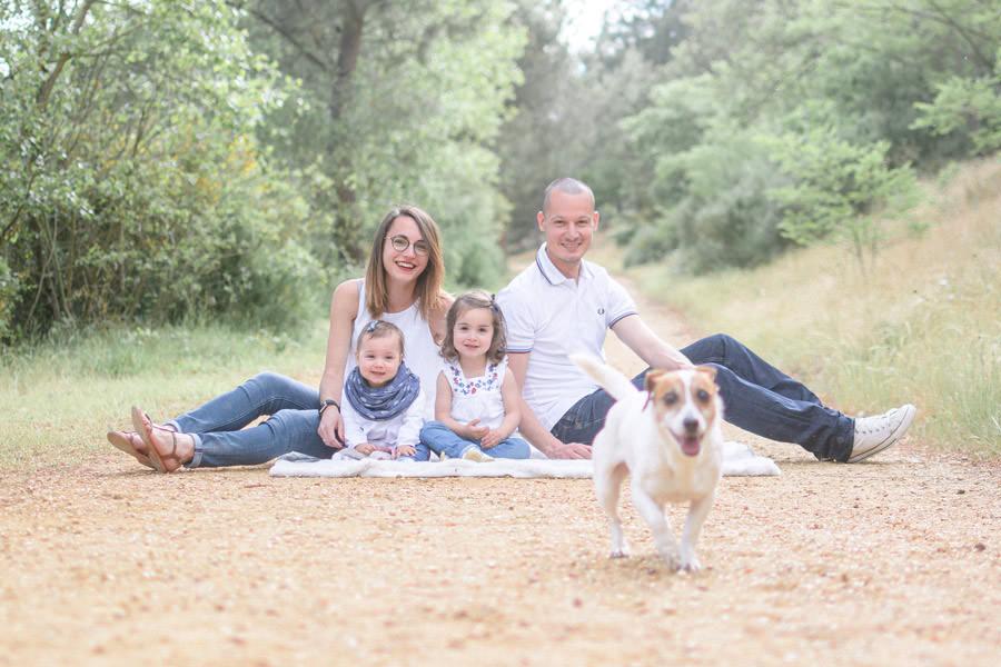 photo de famille ecouflant carte cadeau