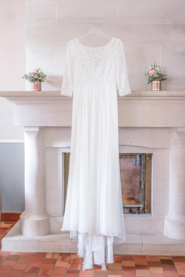 robe de mariage angers