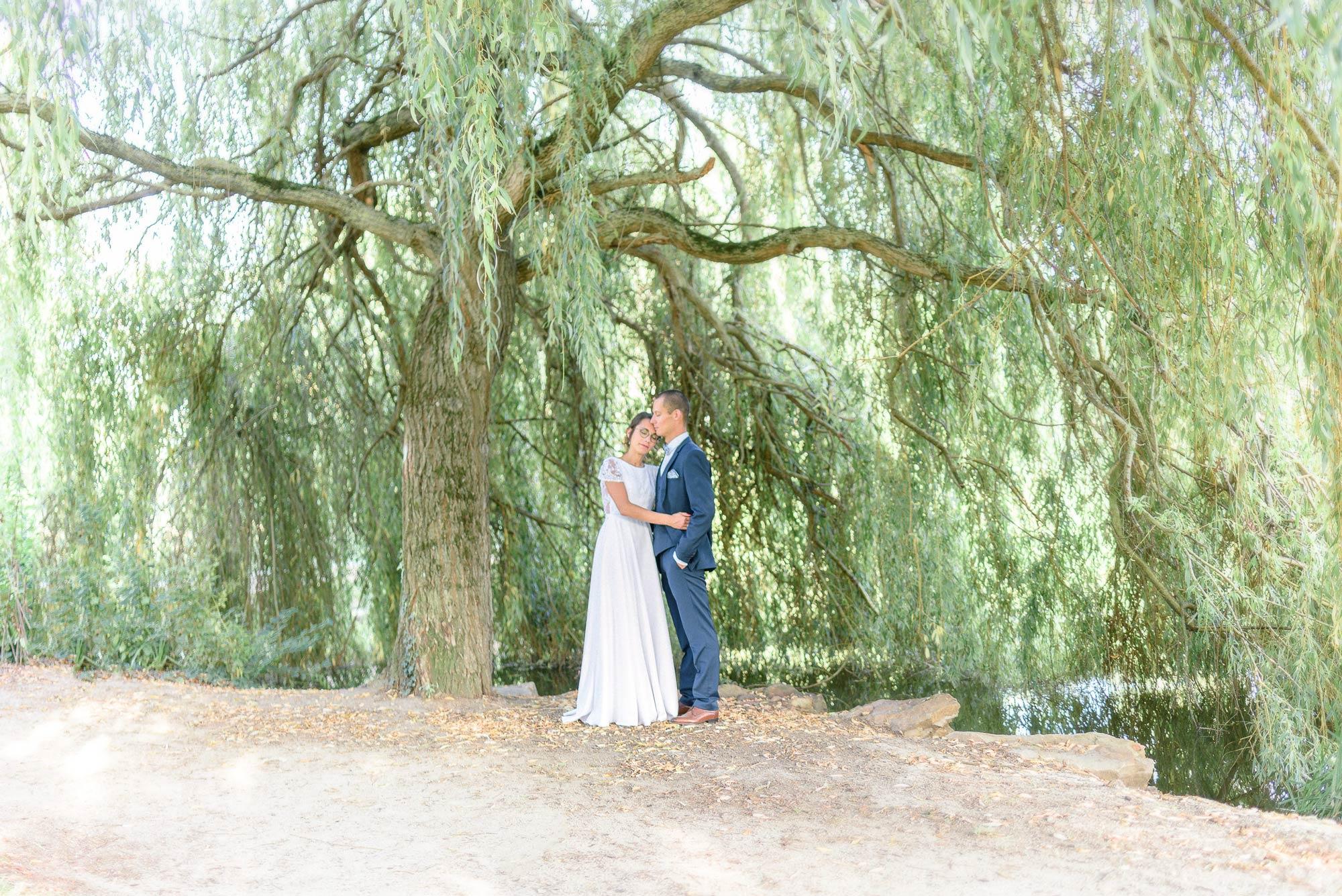 mariage beaucouze