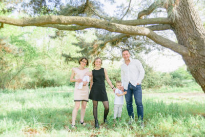 seance famille angers photo