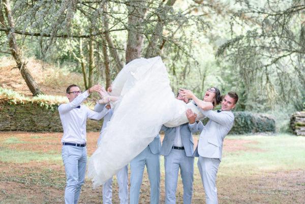 mariage maine et loire