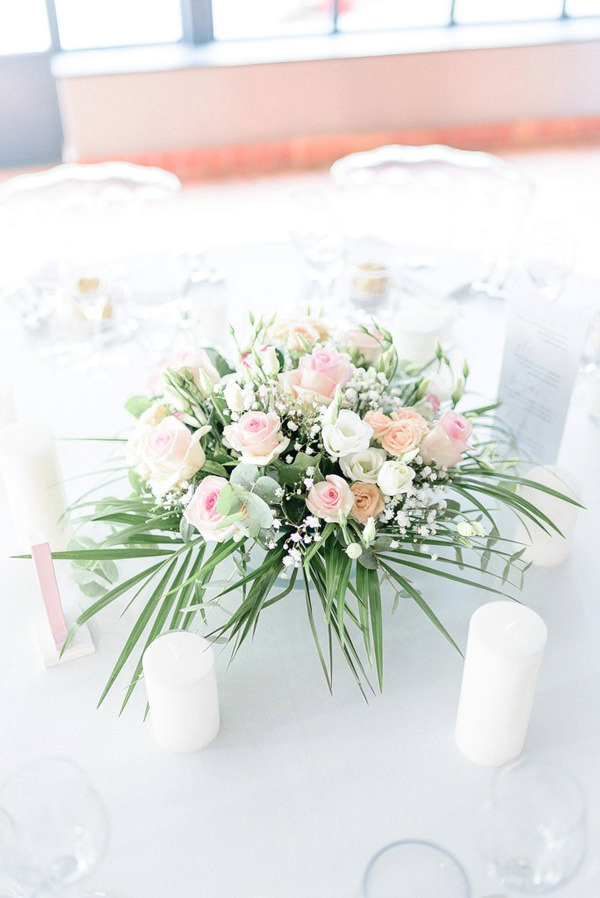 fleure mariage