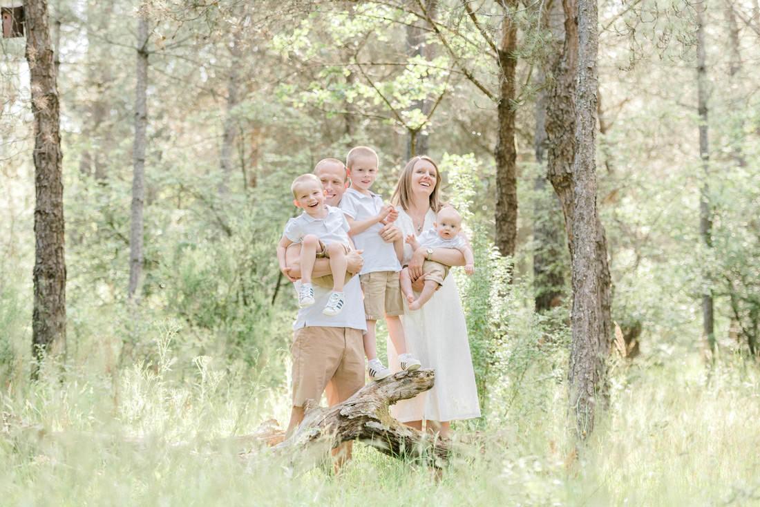 famille photo mazé